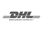 empowerment DHL worldwide express in motion